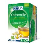 Camomille - 24 sachets