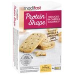 Protein Shape Biscuits Cereales-Pepites de Chocolat - 16 biscuits