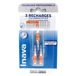 Inava 3 Recharges Trio Compact/Flex 1,2mm