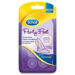 Party Feet Protections Points Sensibles - 6 Coussinets