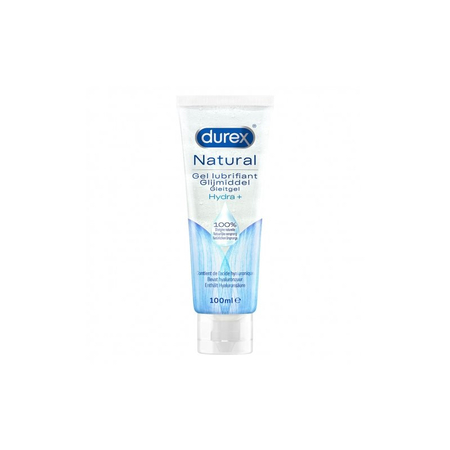 Naturel Gel Lubrifiant Hydra+ - 100ml - Durex