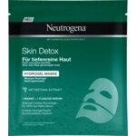 Skin Detox Masque Hydrogel - 30ml