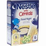 Baby Cereals Good Night - 250g