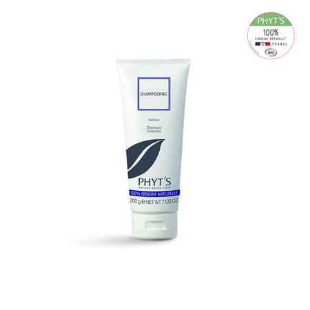 Capillaire Shampooing - 200g - Phyt's