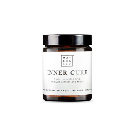Inner Cure - 60 gélules - Matcha & Co