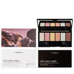 Volcanic Mineral Eye Palette Pastel Collection