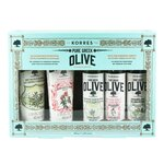 Olive Collection Mini