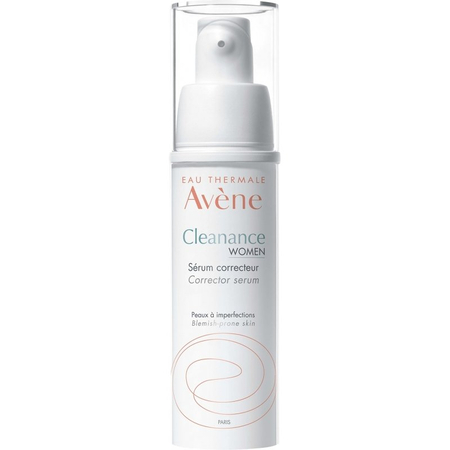 Cleanance Women Sérum Correcteur - 30ml - Avène