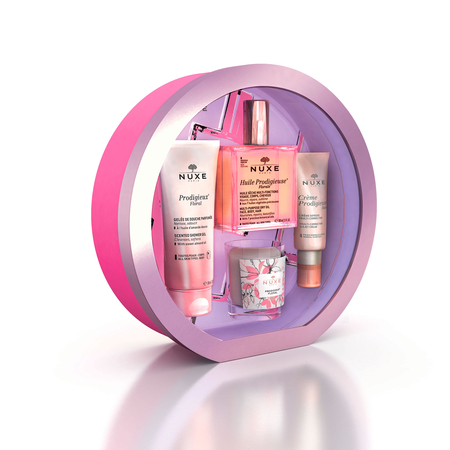 Coffret Icone Florale - Nuxe