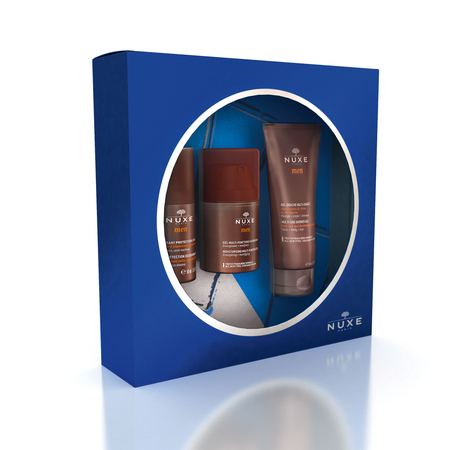 Men Coffret Hydratation - Nuxe
