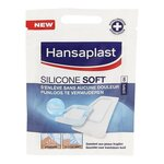 Silicone Soft - 8 strips
