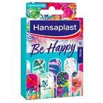 Pansement Be Happy - 16 strips
