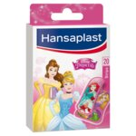 Pansement Disney Princess - 20 strips