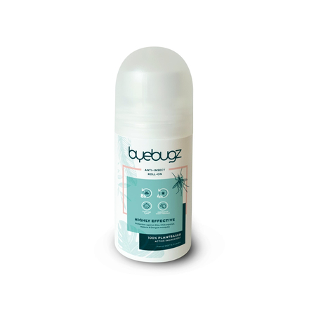 Anti-Insect Roll-On - 50ml - ByeBugz