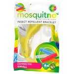 Trendy Insect Repellent Bracelet Connected Small Kids Citriodiol Couleur variable