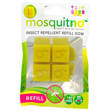 Insect Repellent Refill Gom - Mosquitno