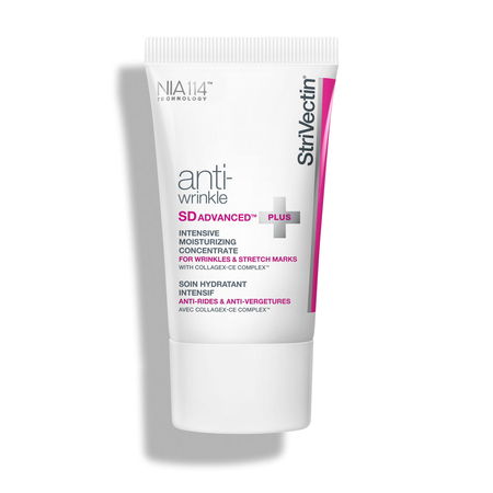 Anti-Rides SD Advanced+ - Soin Hydratant Intensif Anti-Rides & Anti-Vergetures - 60ml - StriVectin