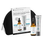 Trousse Prevent Sérum 10 30ml + Protect Ultra Facial Défense SPF50+ 30ml OFFERT