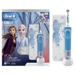 Kids D100 Frozen 2 + Travel Case OFFRE SPECIALE