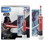 Kids D100 Star Wars + Travel Case OFFRE SPECIALE