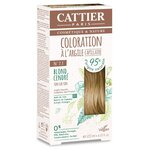 Coloration Capillaire Naturelle et Vegan N°7.1 Blond Cendré - 120ml