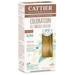 Coloration Capillaire Naturelle et Vegan N°7 Blond - 120ml