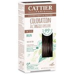 Coloration Capillaire Naturelle et Vegan N°2 Brun - 120ml