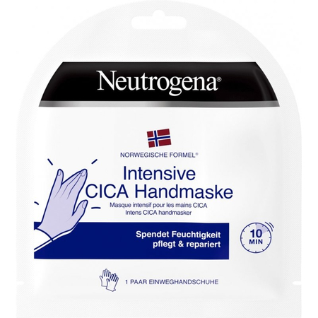 Intensive Cica Masque Mains - 1 paire - Neutrogena