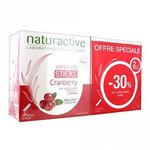Pack Urisanol Sticks Cranberry - 2 x 28 sticks