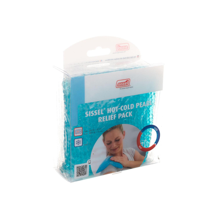 Hot-Cold Pearl Relief Pack - Sissel