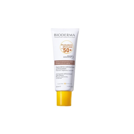 Photoderm Spot Age SPF50+ - 40ml - Bioderma