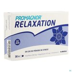 Relaxation - 30 capsules