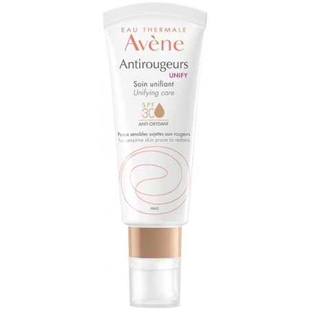 Antirougeurs Unify Soin Unifiant SPF30 - 40ml - Avène