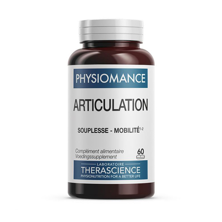 Physiomance Articulation - 60 comprimés - THERASCIENCE