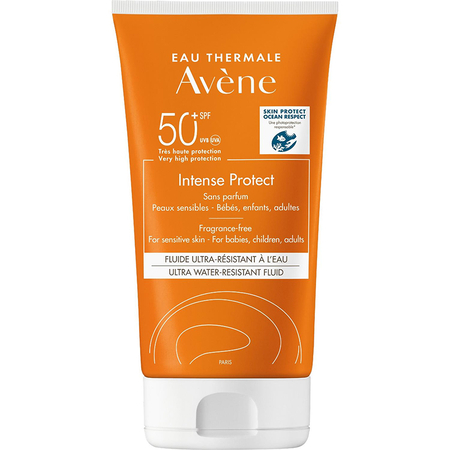 Solaire Intense Protect SPF50+  - 150ml - Avène