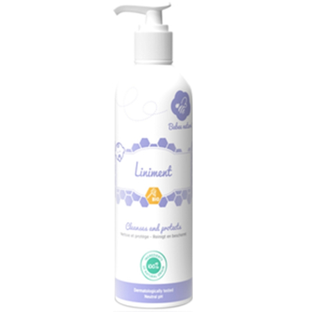Liniment - 400ml - Babee Nature