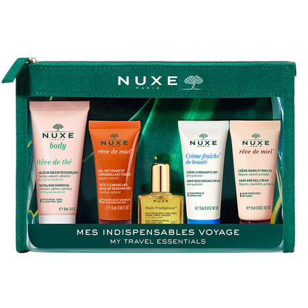 Mes Indispensables Voyage - Nuxe