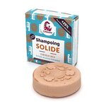 Shampooing Solide Cheveux Secs - 70g