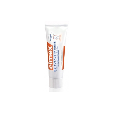 Dentifrice Protection Caries Nettoyage Intense 50 ml - Elmex