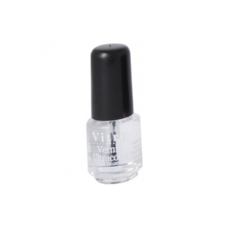 Maquillage des Ongles Vernis à Ongles Base Incolore 4ml - Vitry