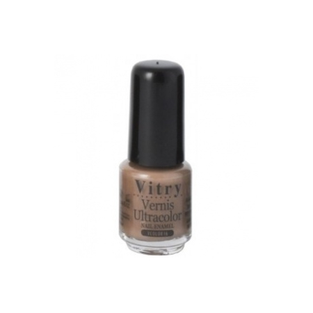 Maquillage des Ongles Vernis à Ongles Taupe 4ml