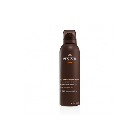 Men Rasage de rêve - Gel de rasage anti-irritations - 150 ml - Nuxe
