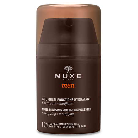 Men - Gel multi-fonctions hydratant - 50 ml - Nuxe