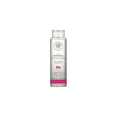 Lotion Micellaire Éclat 400 ml