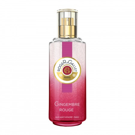 eau fra che gingembre rouge 100 ml de roger gallet sur 1001pharmacies. Black Bedroom Furniture Sets. Home Design Ideas