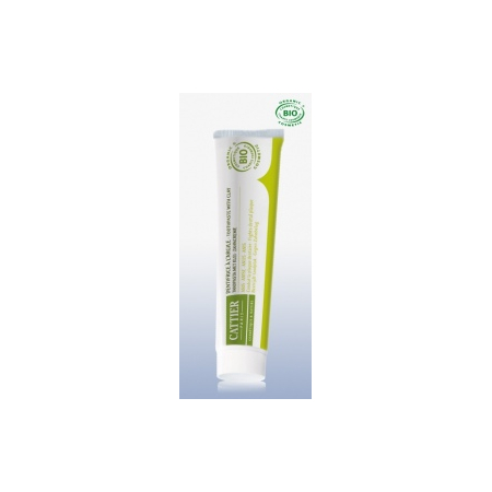 Dentifrice Dentargile - Anti-Tartre - 75ml - Cattier