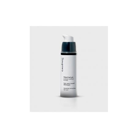 Soin yeux lissant défatigant - 15ml - Galenic