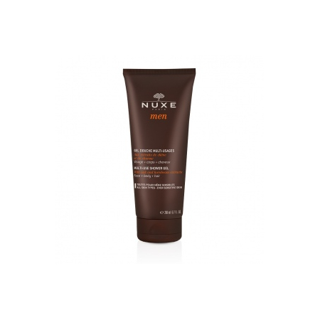 Gel douche homme multi-usages - 200 ml - Nuxe