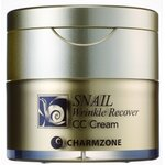 CC Cream Snail Wrinkle Recover SPF30