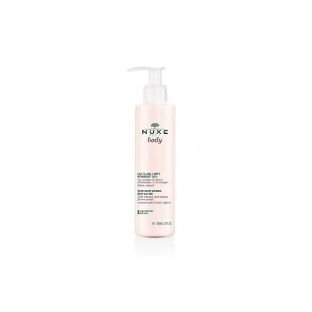 Body - Lait fluide corps hydratant 24h - 200 ml - Nuxe